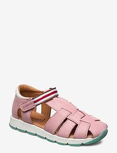 Sandals - sandals - rosa