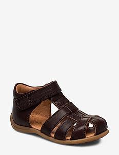 Sandals - sandals - brown
