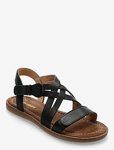 bisgaard clea - sandaler - black