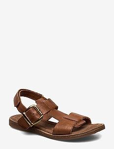 Sandals - sandals - tan