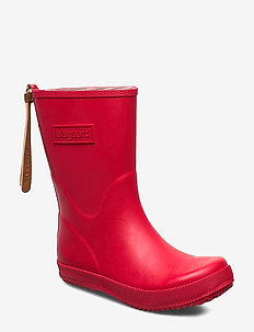 "RUBBER BOOT ""basic"" - sko - 10 red"