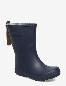 "RUBBER BOOT ""basic"" - sko - 21 navy"