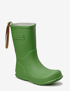 "RUBBER BOOT ""basic"" - 31 LIGHTGREEN"