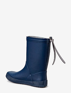 """RUBBER BOOT """"STAR"""" - unlined rubberboots - 20 blue"""