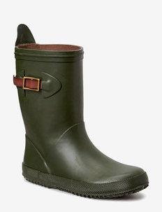"RUBBER BOOT ""SCANDINAVIA"" - gummistøvler - 30 green"