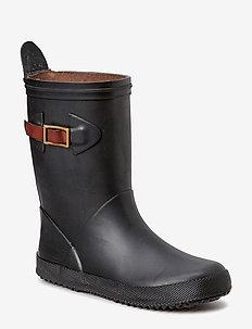 """RUBBER BOOT """"SCANDINAVIA"""" - gummistøvler - 50 black"""