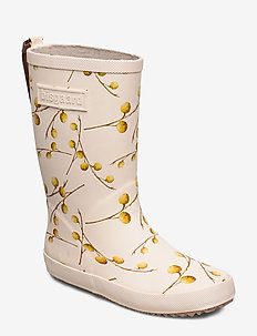 bisgaard fashion - gummistøvler - longan fruit