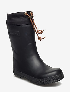 "RUBBER BOOT - ""WINTER THERMO"" - gummistøvler - 50 black"