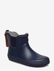 """RUBBER BOOT """"BABY"""" - bottes en chaouthouc - blue"""