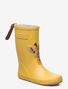 bisgaard animal fashion - YELLOW