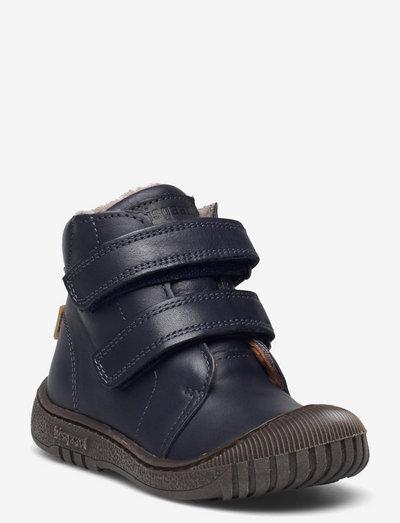bisgaard evon - winter boots - navy