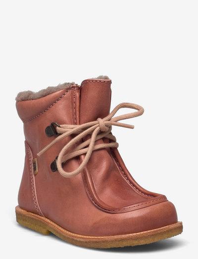 bisgaard frey - kengät - nude