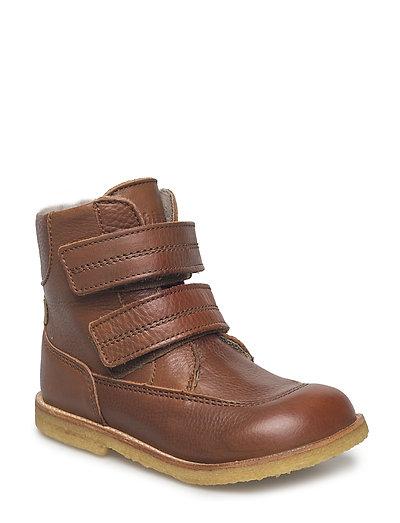TEX boot - BRANDY