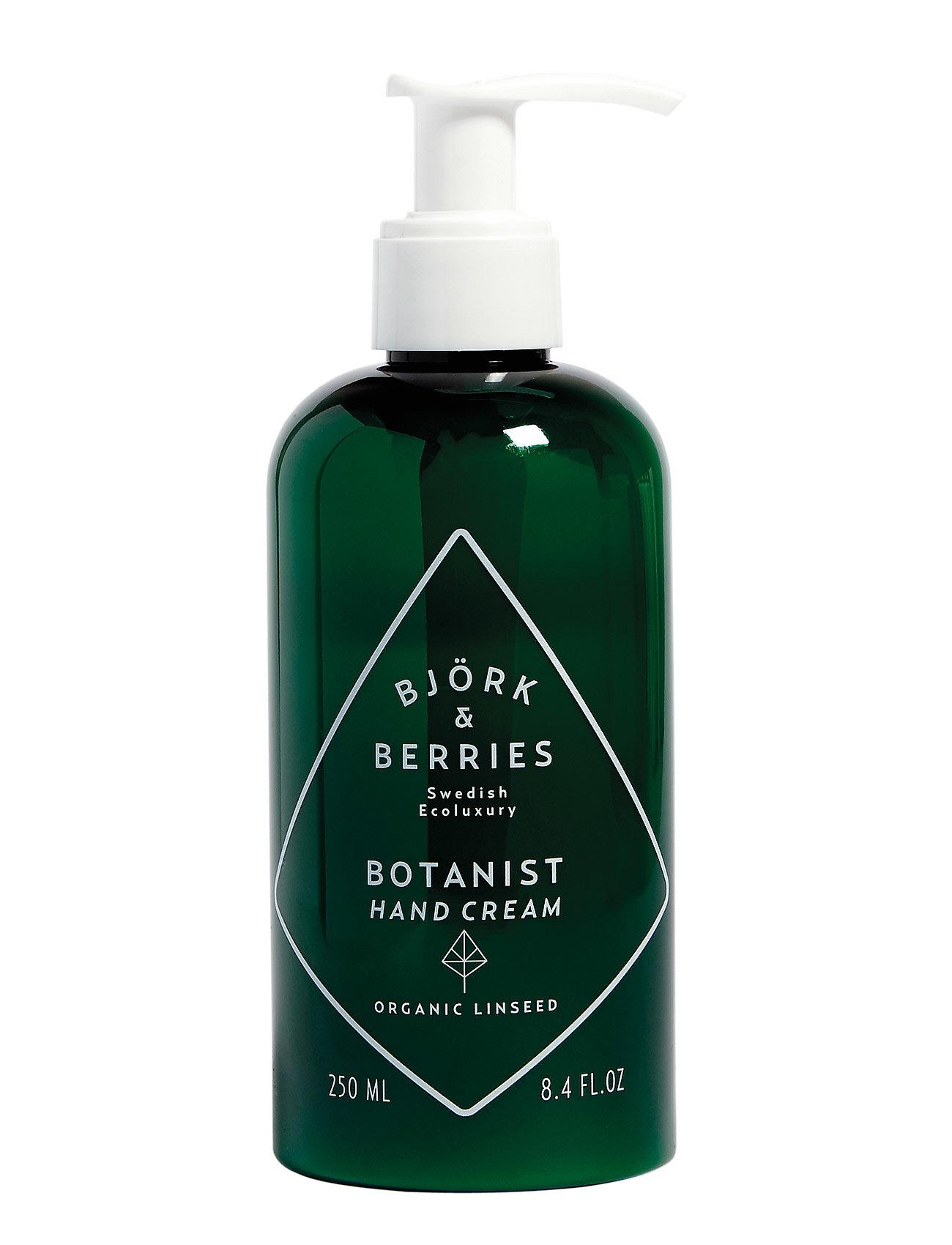 Image of Botanist Hand Cream Beauty WOMEN Skin Care Body Hand Cream & Foot Cream Nude Björk & Berries (3340172893)