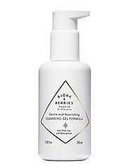 Björk & Berries Gentle & Nourishing Cleansing Gel - CLEAR