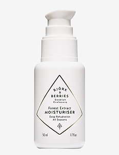 Forest Extract Moisturiser - CLEAR