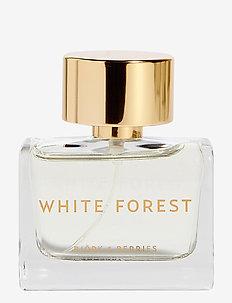 White Forest Eau de Parfum - CLEAR