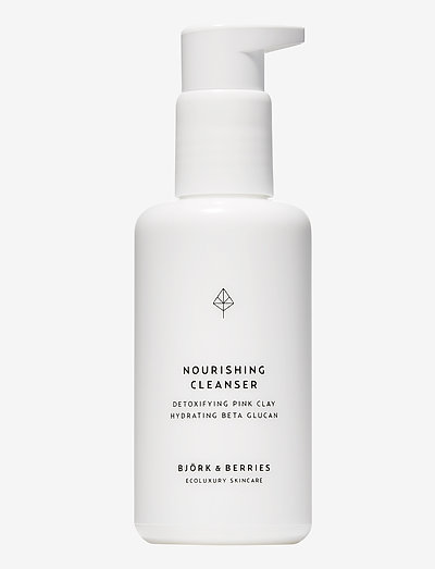 Nourishing Cleanser - rensegel - no colour