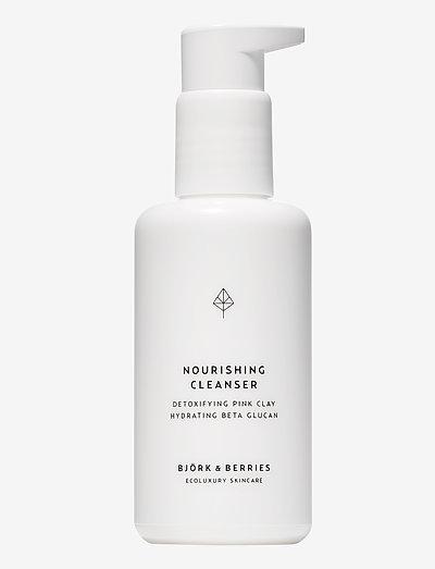 Nourishing Cleanser - rengöringsgel - no colour