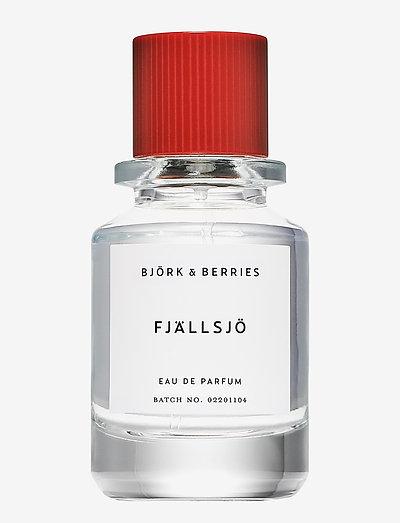 Fjällsjö EdP - eau de parfum - no colour