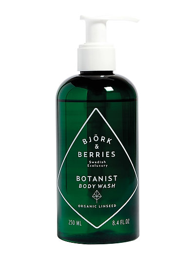 Botanist Body Wash - CLEAR