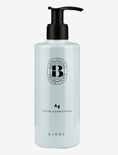 AG Conditioner - balsam - clear