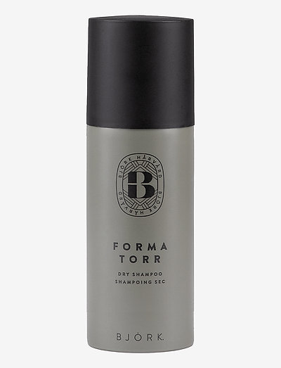 Forma Dry - torrschampo - clear