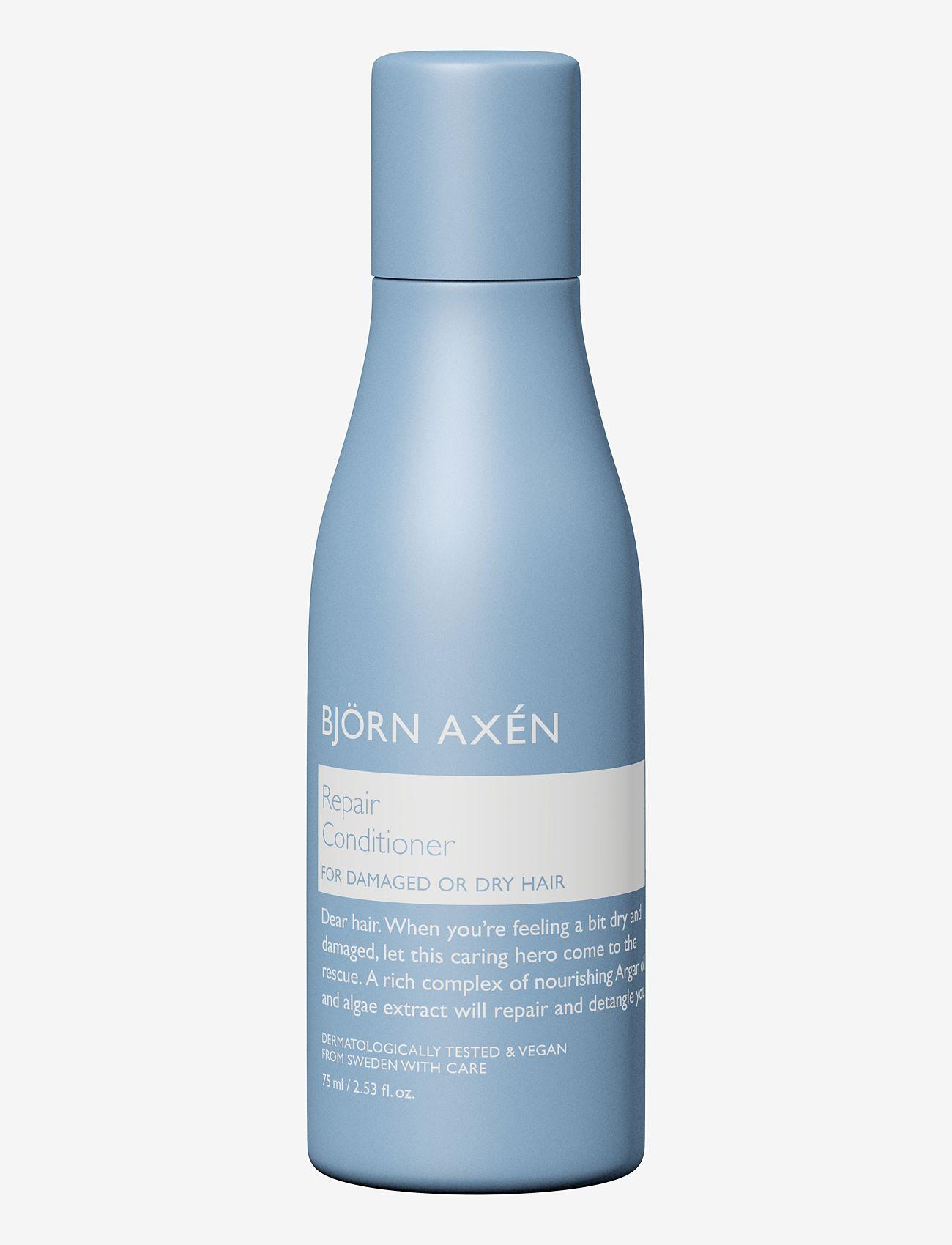 Björn Axén - Repair Conditioner 75 ml - balsam - no colour - 0