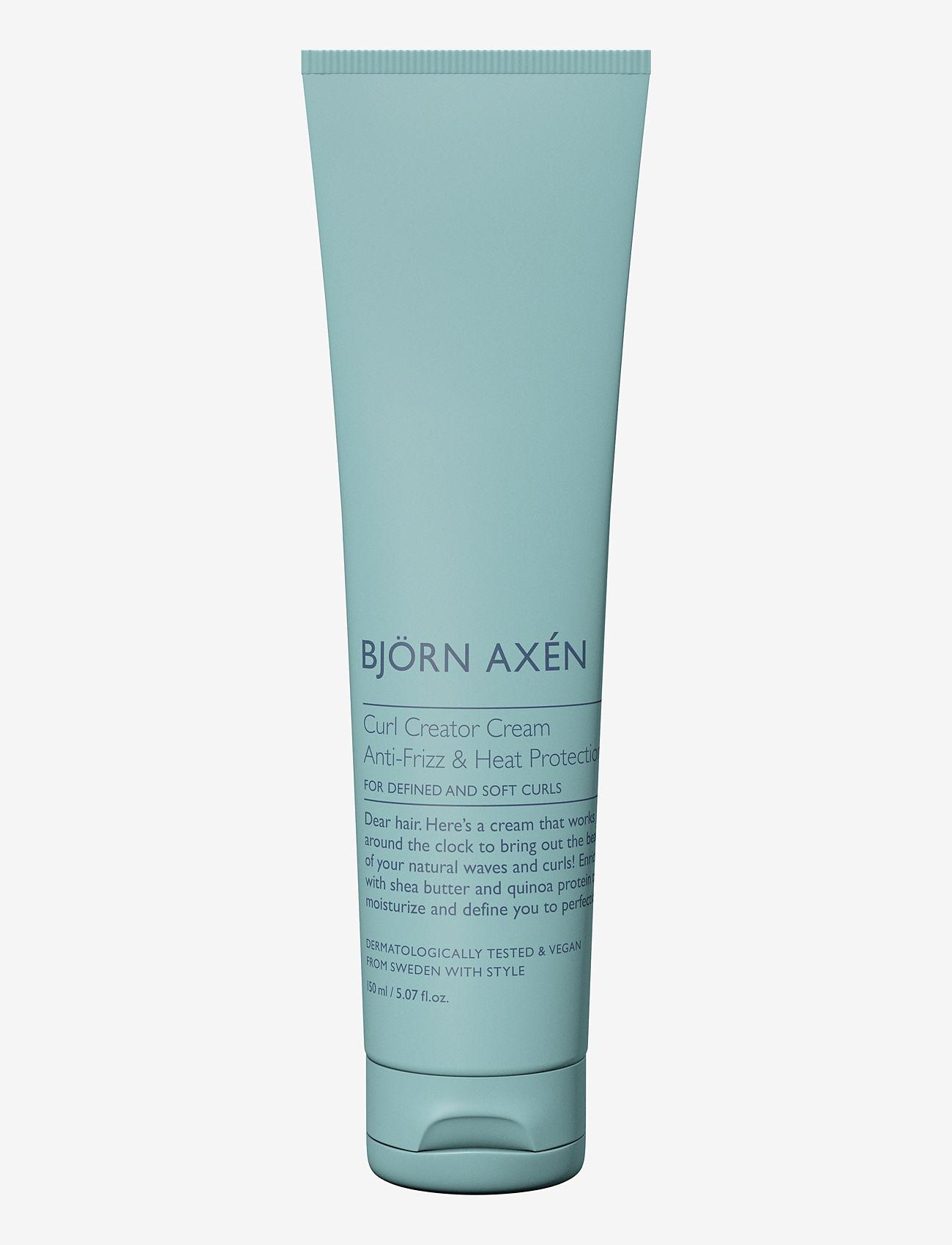 Björn Axén - Curl Creator Cream, 150 ml - stylingkrem - no colour - 0