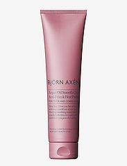 Björn Axén - Argan Oil Smooth Cream, 150 ml - stylingkrem - no colour - 0