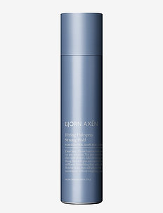 Fixing Hairspray Strong Hold 250 ml - spray - no colour
