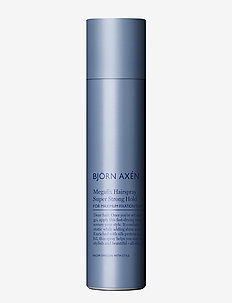 Megafix Hairspray Super Strong Hold 250 ml - spray - no colour