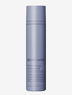 Volume Mousse Medium Hold 80 ml - hårspray - no colour