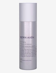 Texture & Volume Dry Spray 200 ml - spray - no colour