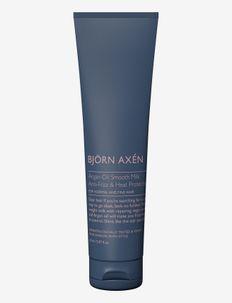 Argan Oil Smooth Milk, 150 ml - stylingkräm - no colour