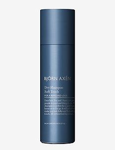 Dry Shampoo Soft Touch 200 ml - shampoo - no colour