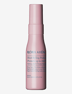 Heat Styling Protection Travel Size 50 ml - värmeskydd - no colour
