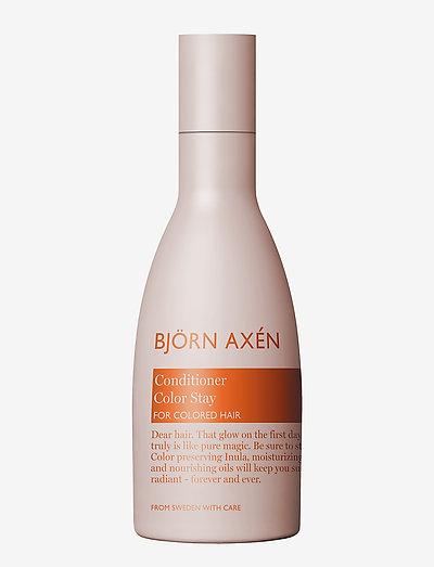 Color Stay Conditioner 250 ml - NO COLOUR