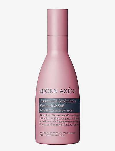 Argan Oil Conditioner, 250 ml - balsam - no colour