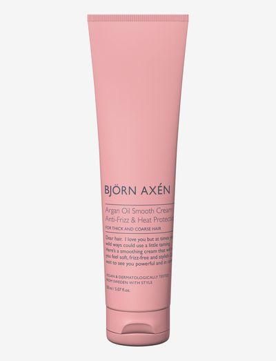 Argan Oil Smooth Cream, 150 ml - stylingcreme - no colour
