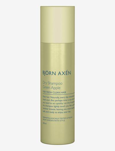 Dry Shampoo Green Apple 150 ml - shampoo - no colour