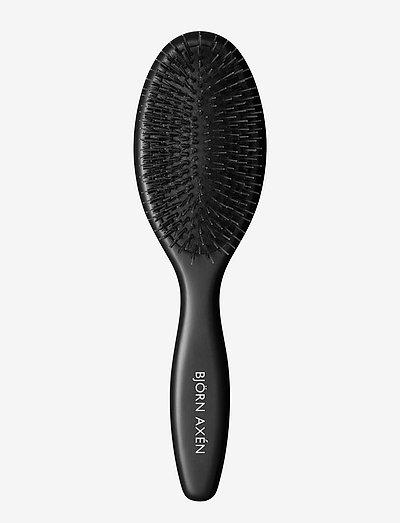 Gentle Detangling Brush for fine hair (without ball tips) - utredningsborste - no colour