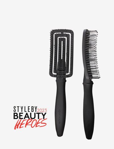 Wet Hair Brush Detangling & Blowout - hårbørster & kamme - no colour