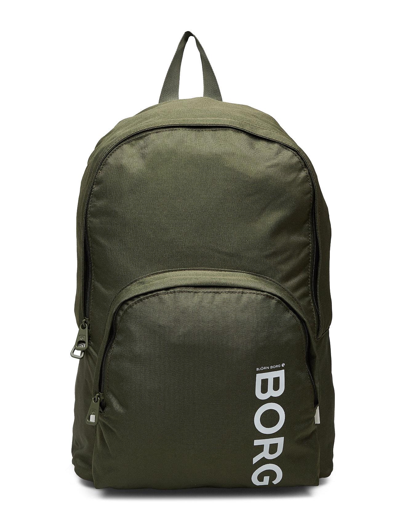 Björn Borg Bags Back pack - GREEN