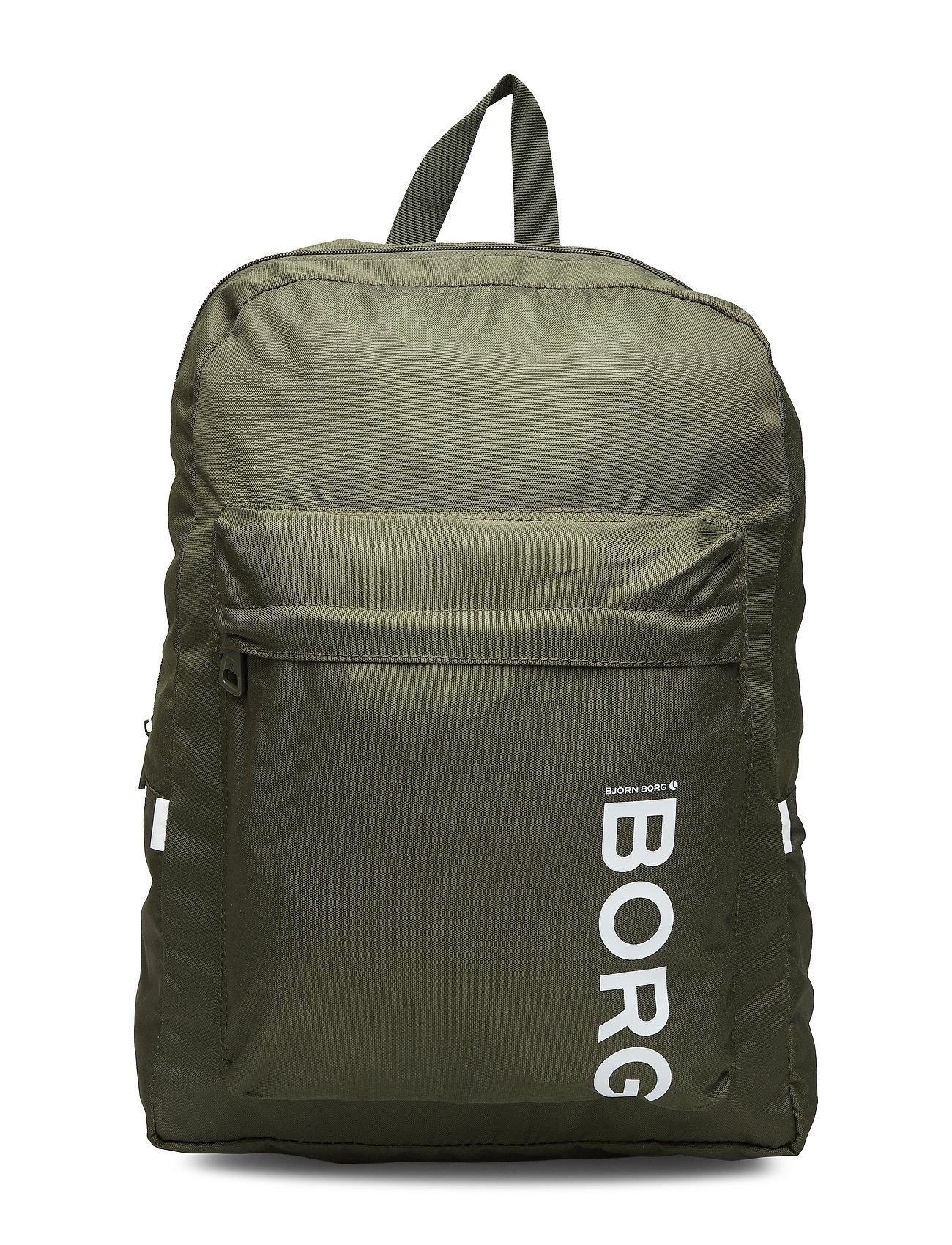 Björn Borg Bags CORE7000 - GREEN