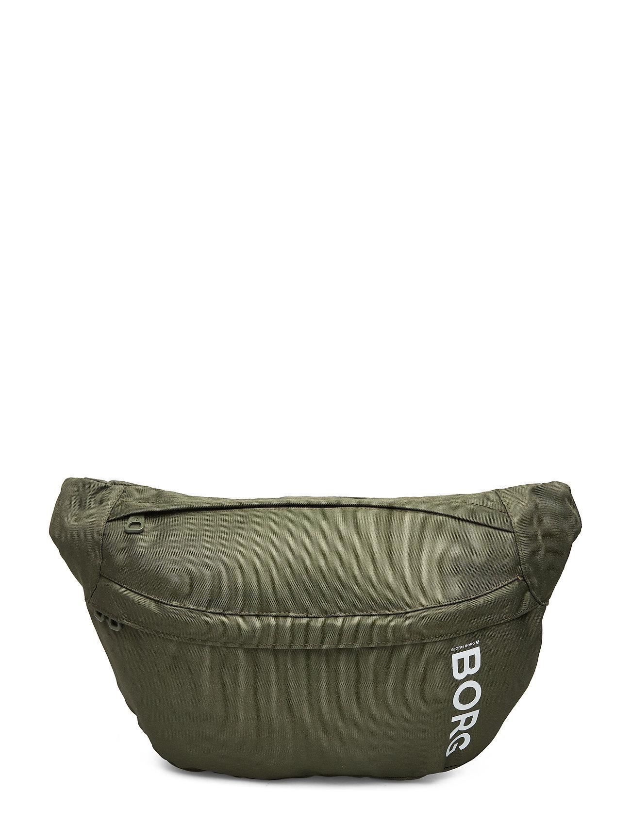 Image of Core7000 Bum Bag Taske Grøn Björn Borg Bags (3210821569)
