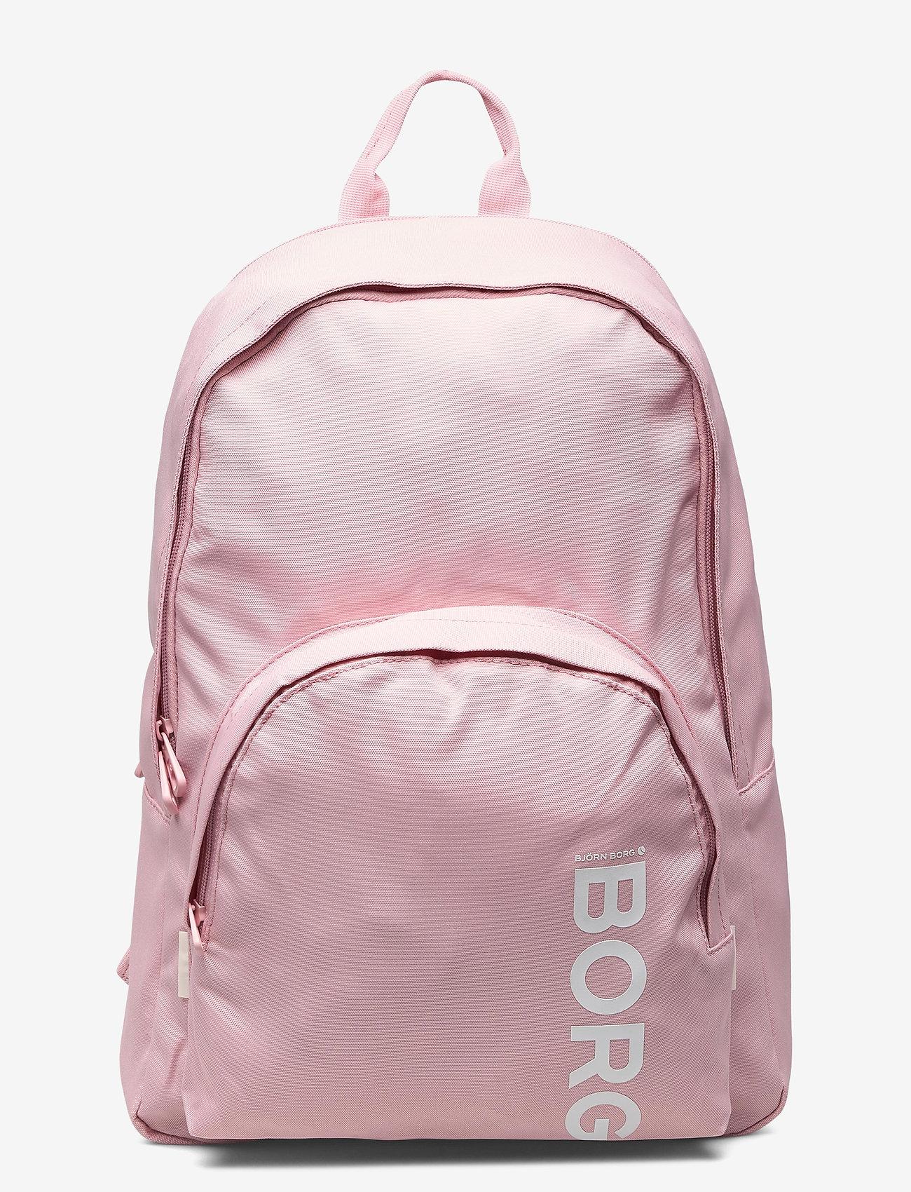 rosa björn borg väska
