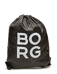 BORG - GREEN