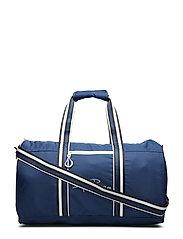 PHILIP/DUFFLE BAG / Navy - NAVY