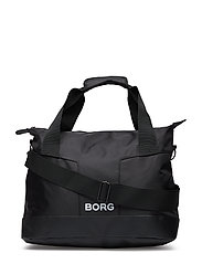 SOPHIE/SPORTS BAG / Black